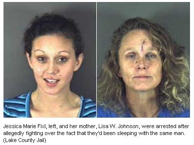 Reprodução / Lake County Jail