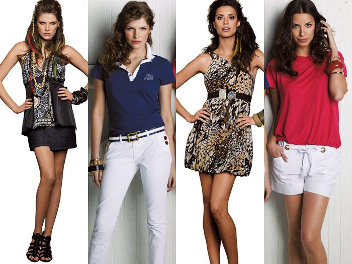 f5db7741a Veja fotos da coleção de Ivete Sangalo - Moda e Beleza - R7