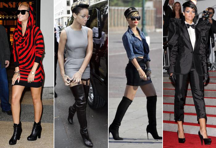 Rihanna G