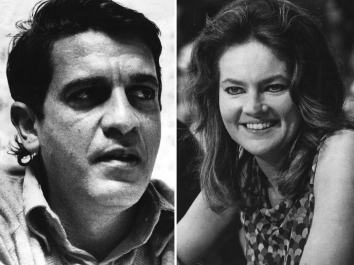 Ronaldo Bôscoli alcançou o estrelato como compositor, em parte, por causa de Maysa. Na voz da cantora, a música Barquinho se tornou um dos hits da Bossa No...