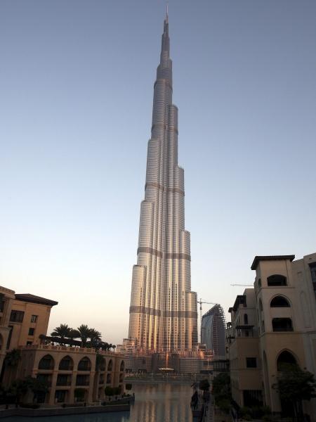 Burj Dubai Efe G
