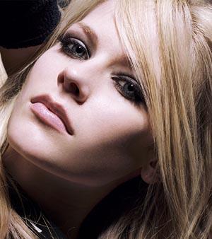 Avril Lavigne média