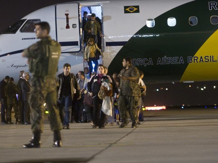 brasil base aerea