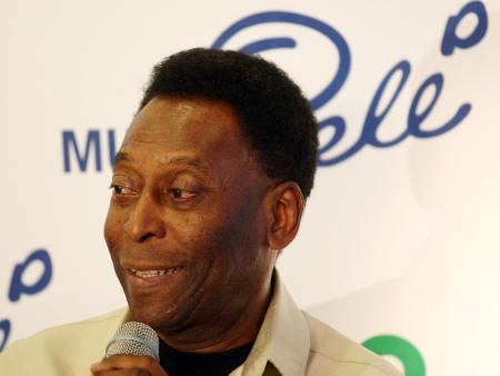 Twitter mata Pelé hoje - Boato
