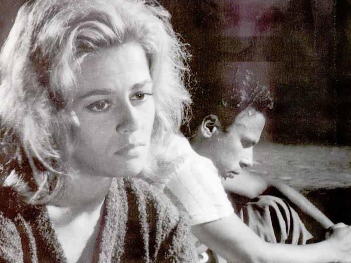 Norma Bengell e Jece Valadão