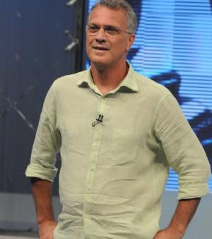 Frederico Rozário/Globo