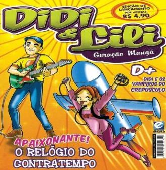 Divulgação / Editora Escala