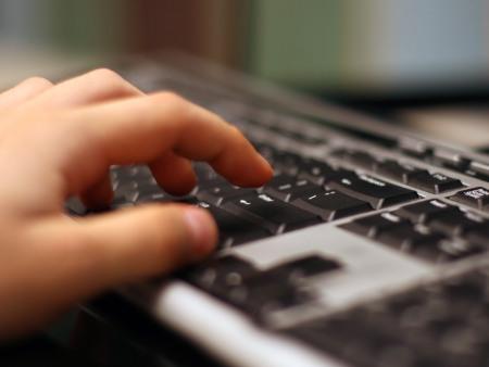 Computador Internet Teclado