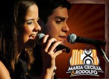 Maria Cecilia e Rodolfo - miolo