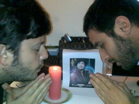 Danilo e Rafael
