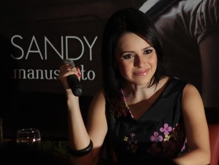 Sandy 450 - coletiva