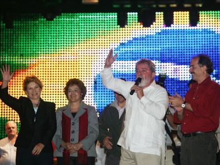 Tiago Queiroz/Agência Estado
