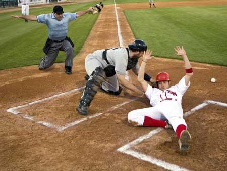 Saiba mais sobre as eliminações no Beisebol