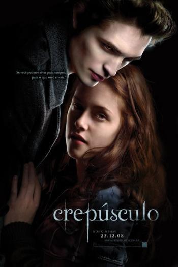 O primeiro filme da saga Crepúsculo estreou no Brasil em 19 de dezembro de 2008. Baseado nos livros da escritora Stephenie Meyer, o longa conta a história,...