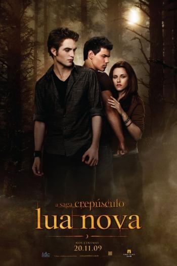 Lua Nova é o segundo longa-metragem da saga Crepúsculo e teve sua estreia em 20 de novembro de 2009. Neste filme, Bella está decidida a se tornar vampira p...