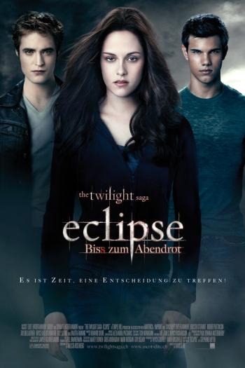 Com estreia marcada para o dia 30 de junho deste ano, Eclipse, o terceiro filme da saga, tem mais ação, com as cenas da batalha que será travada para comba...