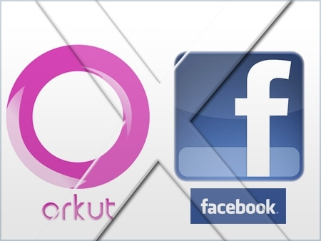 orkut facebook