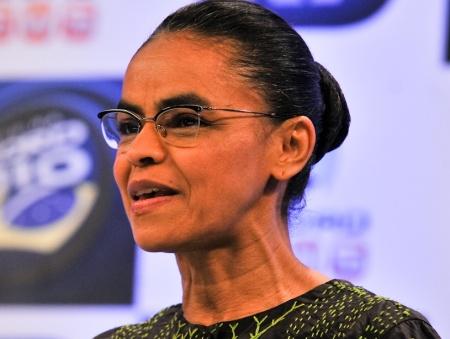 Marina Silva nova