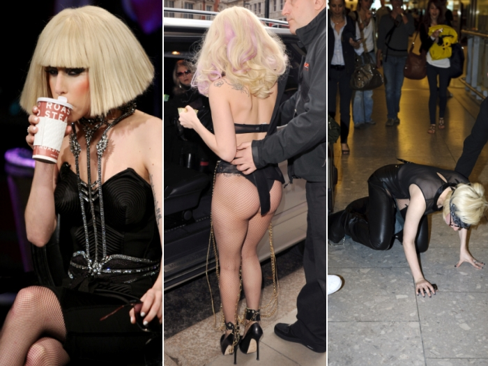 lady gaga normal 700