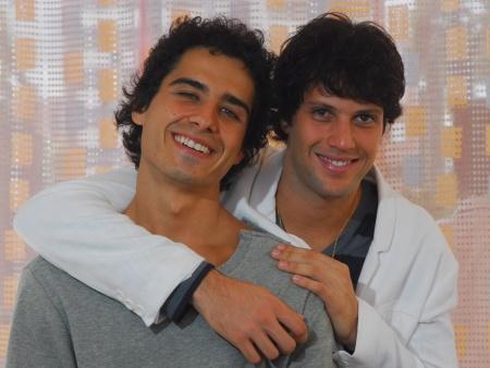 Osmar e Julinho - Gustavo Leão e André Arteche