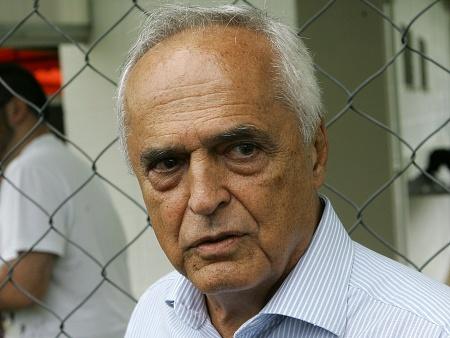 Augusto de Barros e Silva,