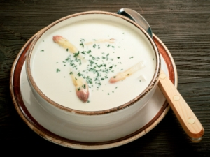 Sopa creme