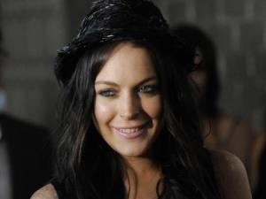 Prisão de Lindsay Lohan ganha paródia pornô - Famosos e TV - R7