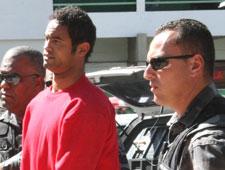 Justiça nega pedidos para libertar Bruno