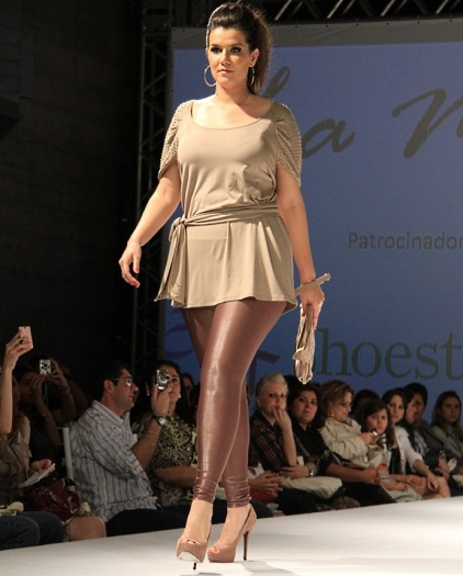 Fashion Weekend Plus Size – verão 2011