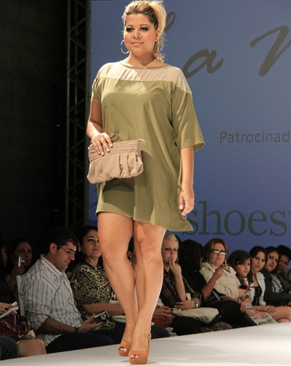 Fashion Weekend Plus Size – verão 2011