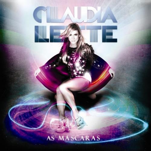 Claudia Leitte - disco As Máscaras