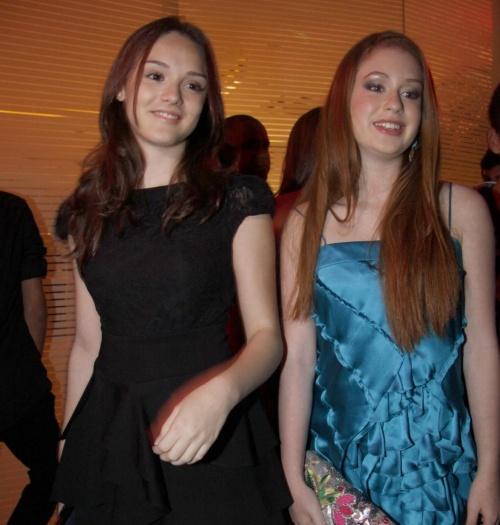 ee26bc3e575 Veja fotos do aniversário de Bruna Marquezine - Foto 4 - Famosos e ...