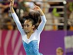 Ginástica e natação podem dar a primeira medalha ao Brasil