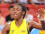 Brasil bate Mali e avança às quartas de final da competição