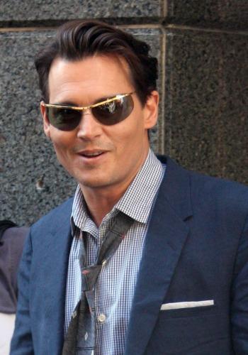 Johnny Depp G