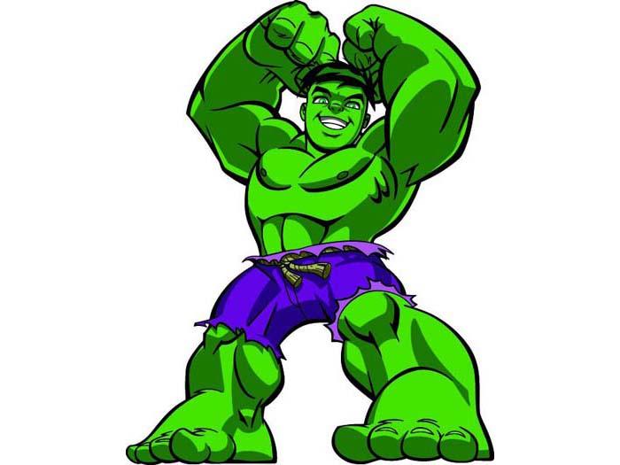 Design Squad Website >> Hulk Desenho   Car Interior Design