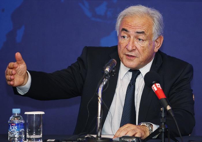 Jo Yong-Hak/23.10.2010/AFP