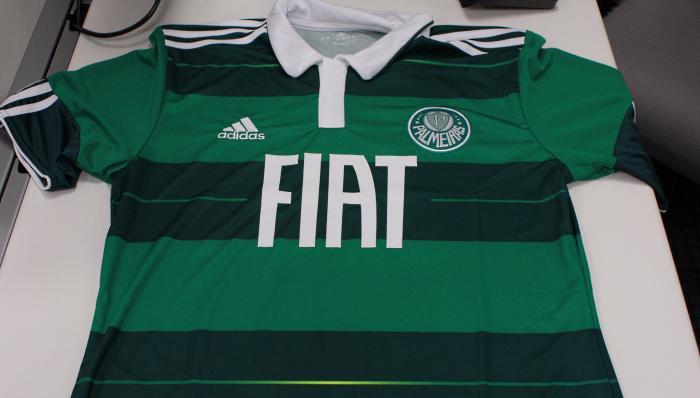 Camisa do Palmeiras 700 largura