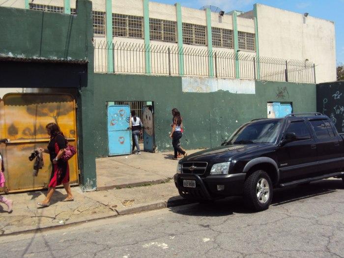Veja imagens das eleições em todo o Brasil - Foto 32 - Brasil - R7