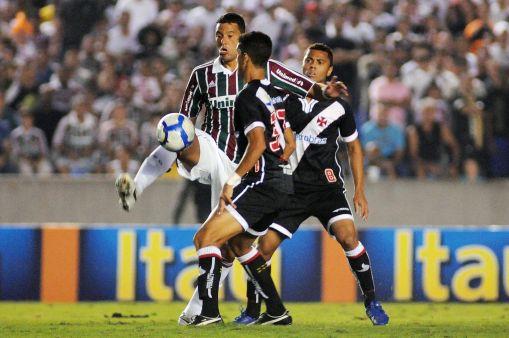 Fluminense x Vasco