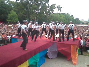 Parada LIvre