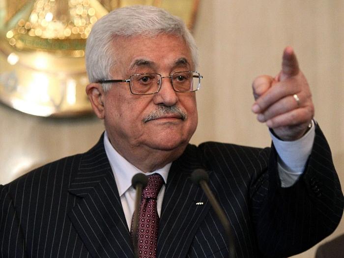 No Brasil, líder palestino Abbas pede tropas para proteger futuro Estado