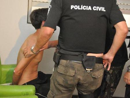 polícia civil RS