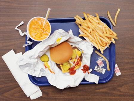 fast food 450x338