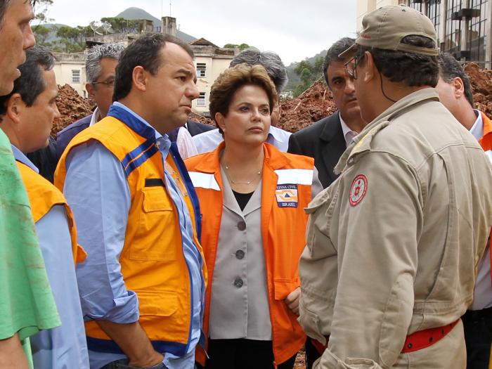 Secretaria de Imprensa/Planalto