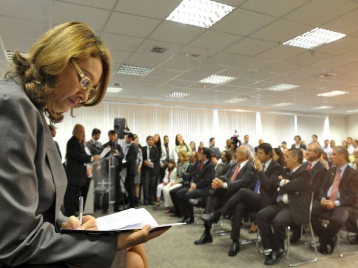 Elza Fiúza/03.jan.2011/Agência Brasil