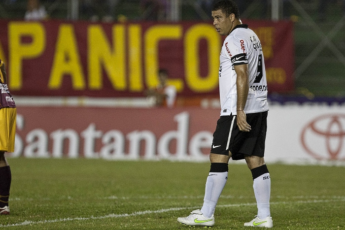 Corinthians perde para o Tolima, deixa Libertadores e soma mais ...