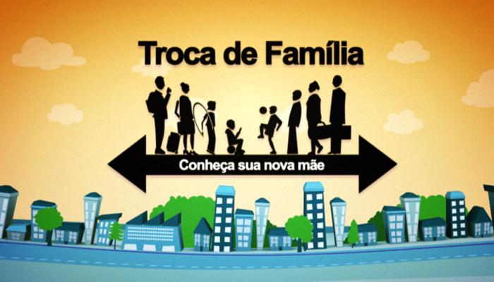 Quarta temporada de Troca de Família estreia dia 8 de fevereiro na Record