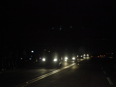 Outra vez: Apagão deixa vários estados do país sem energia!