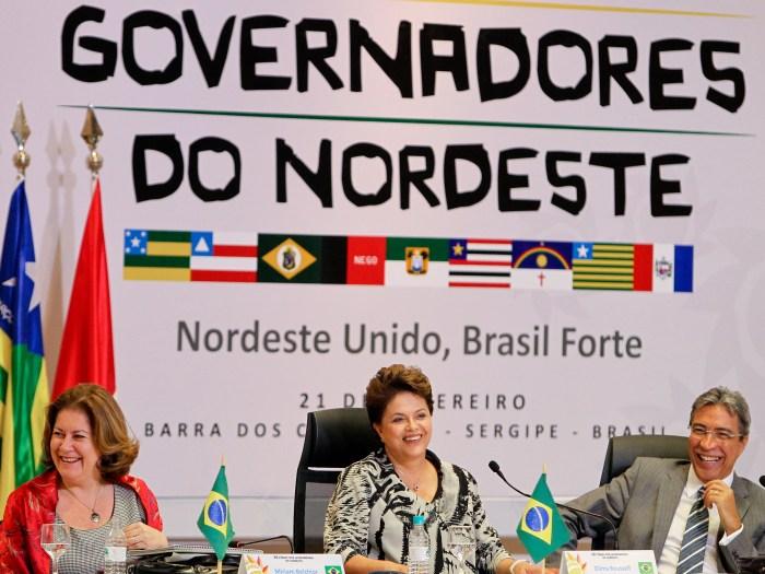 Roberto Stuckert Filho/21.fev.2011/PR